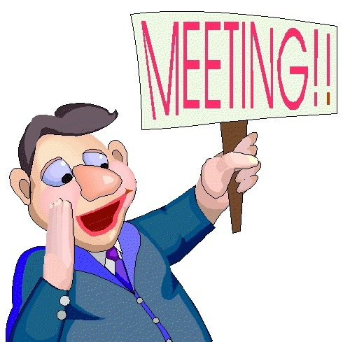 SALL General Meeting 7/5
