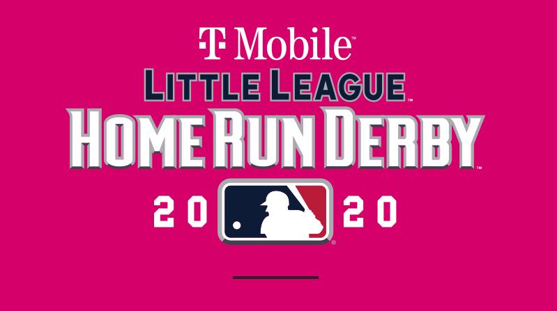2020 T-Mobile Little League Home Run Derby