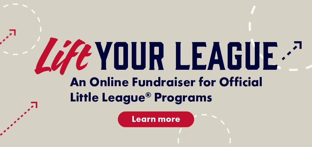 Lift Your League Fundraiser